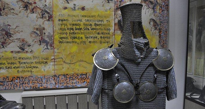 Музей Есет батыра