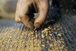 Золотой песок