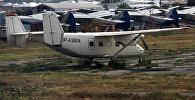 Самолет Ан-28, архивное фото