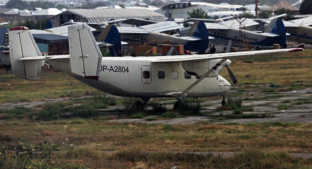 ВКазахстане упал самолет авиакомпании East Wing: все погибли