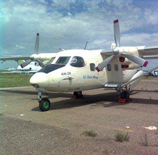 АН-28 ұшағы