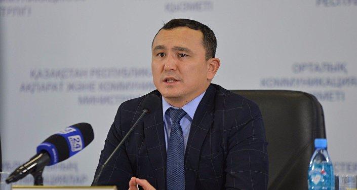 Казахстанский дзюдоист стал чемпионом этапа Гран-при подзюдо вТашкенте