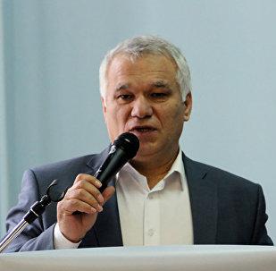 Вячеслав Аракелов
