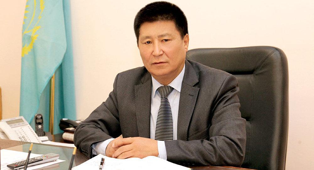 Жумахан Мырхалыков