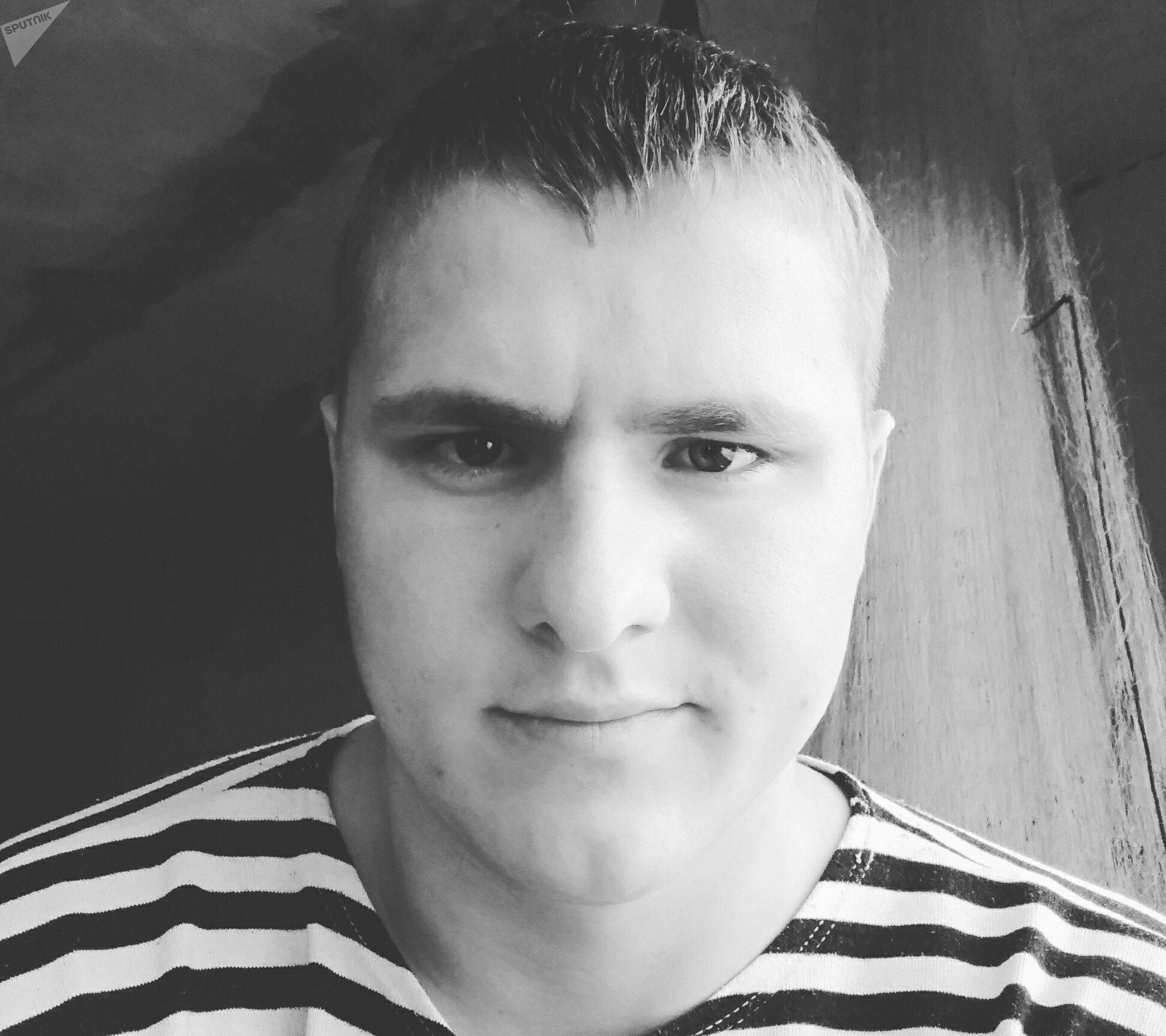 Дмитрий Дядюн