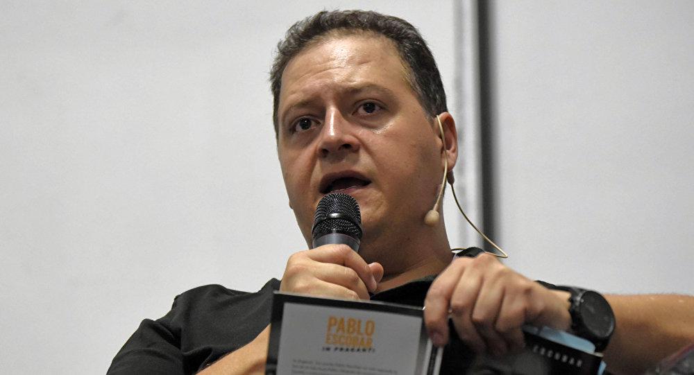 Хуан Пабло Эскобар