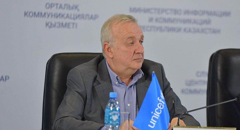 Юрий Оксамитный