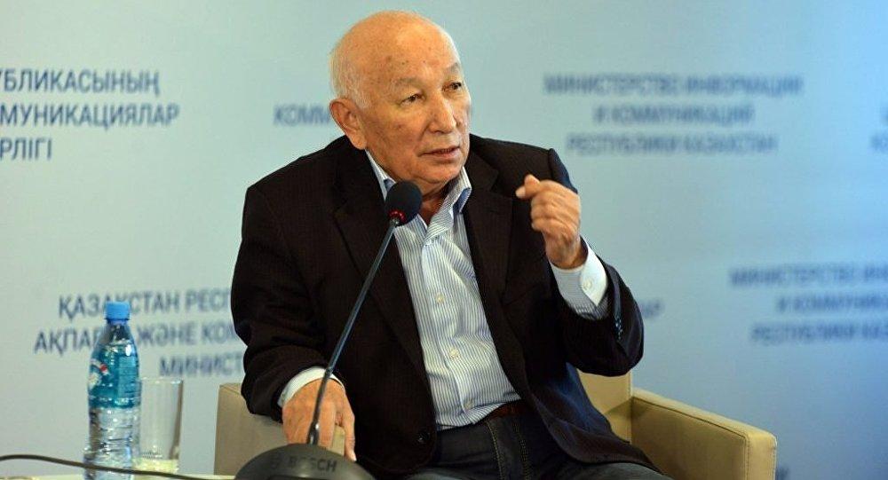 Алимхан Жунисбек
