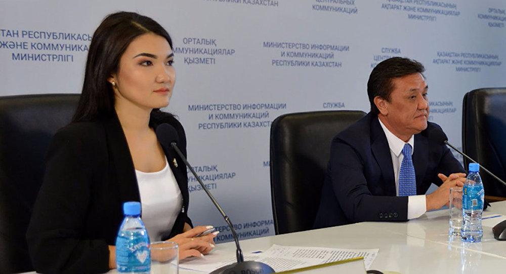Руководитель управления архитектуры и градостроительства города Астаны Бактыбай Тайталиев