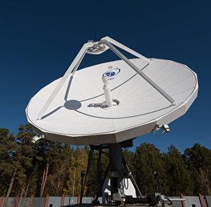 Центр космической связи Акколь