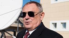 Президент АО Республиканский центр космической связи и электромагнитной совместимости радиоэлектронных средств Виктор Лефтер