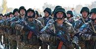 Учения ОДКБ Боевое братство