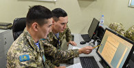 Учения ОДКБ Нерушимое братство-2017