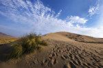 Природа Казахстана, архивное фото