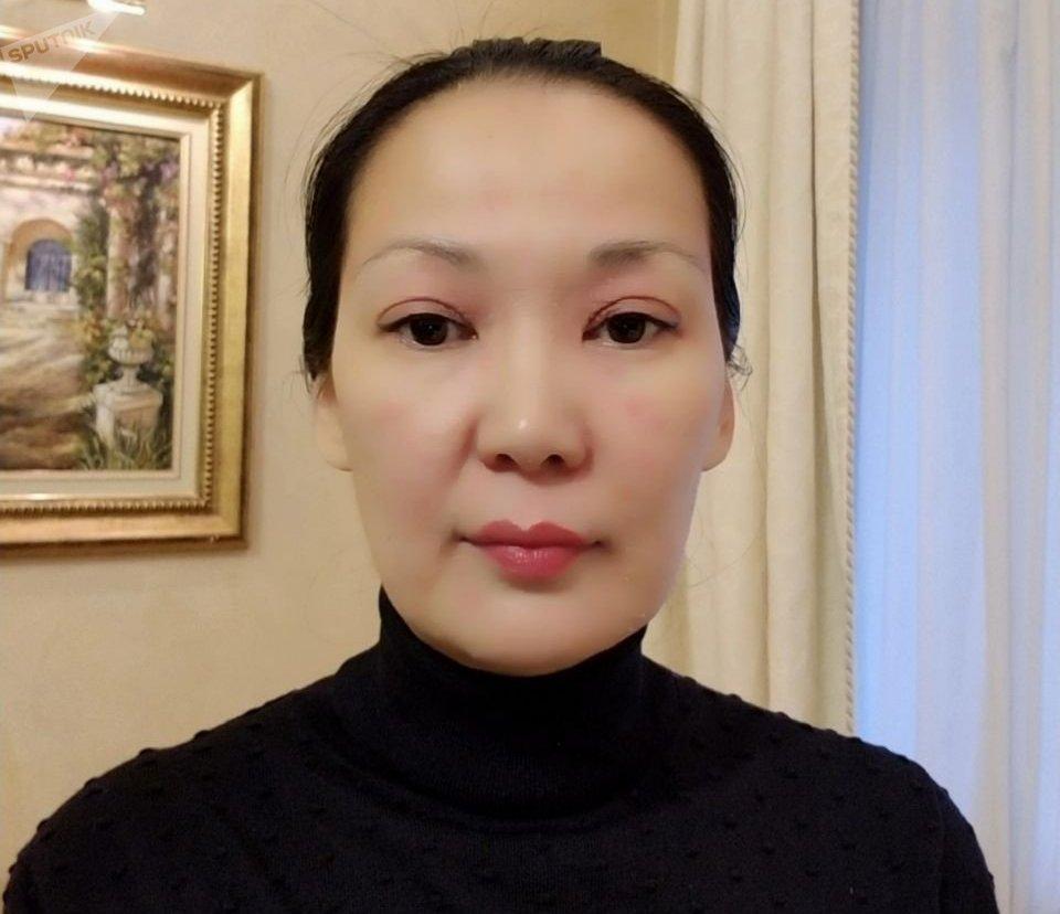 Абдихаимова Анар