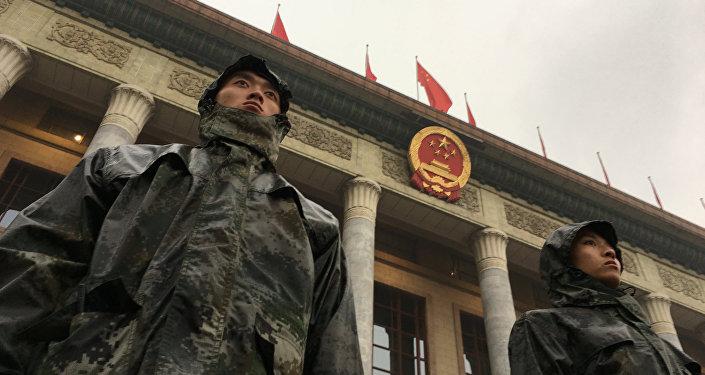 СиЦзиньпин переизбран напост генсекретаря Компартии Китая