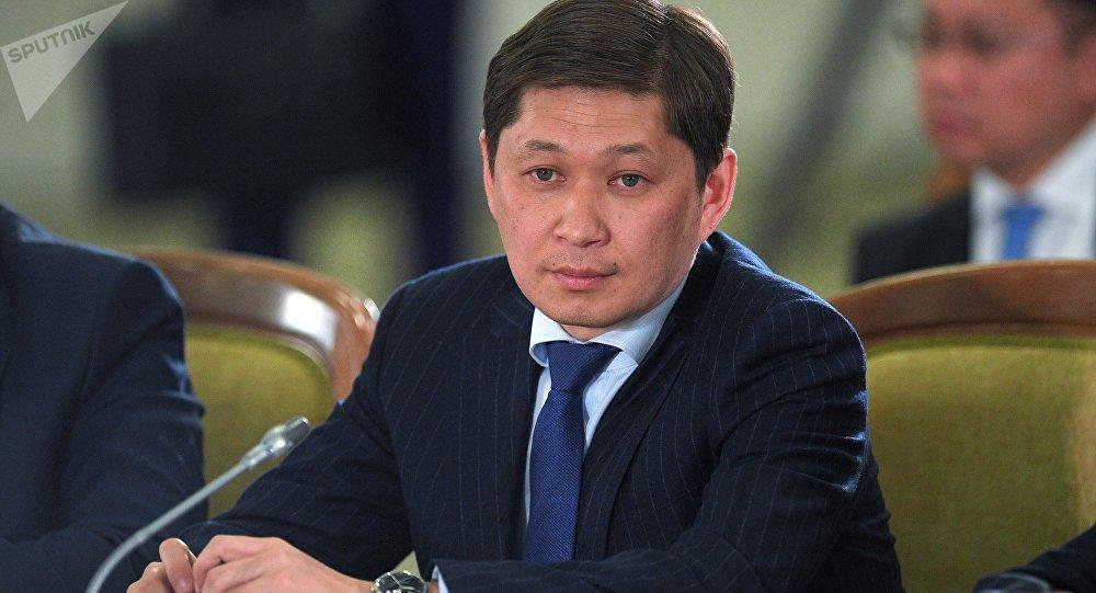 Сапар Исаков посетит срабочим визитом Казахстан