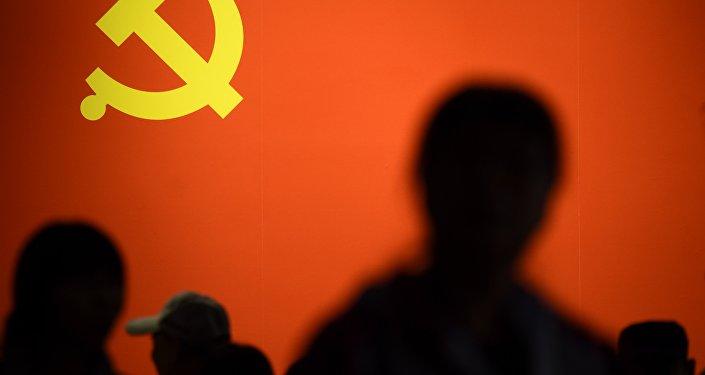 Сменились 5 из 7-ми членов постоянного комитета ПолитбюроЦК Компартии Китая