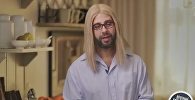 Ургант снял пародию на предвыборный ролик Ксении Собчак