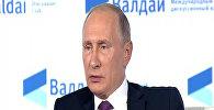 Авторитетный посредник – Путин о роли Назарбаева в сирийских переговорах