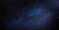 Жұлдызды аспан