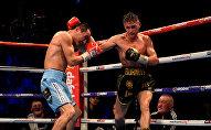 Жанат Жакиянов проиграл ирландцу Барнетту и лишился титула WBA