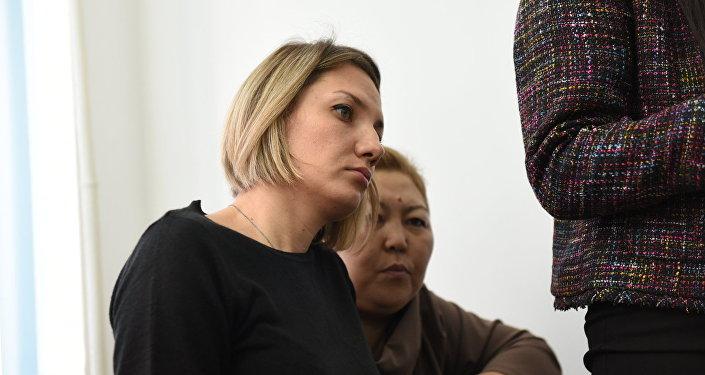 Алматинка, которая лишилась ног после ДТП, просит выплатить ей20 млн. тенге