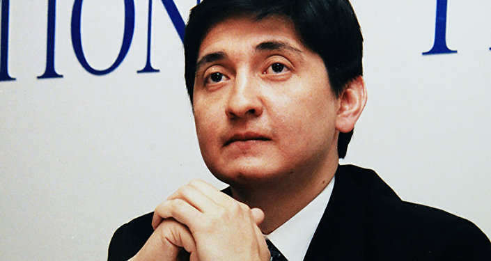 Ержан Татишев