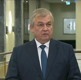 Лаврентьев: Астана-7 должна заложить основу для очередных переговоров