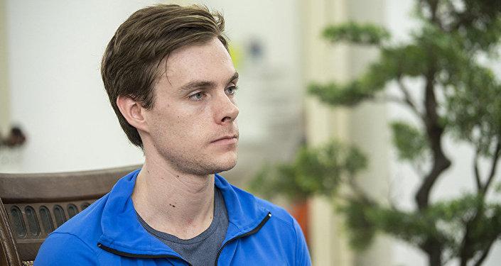 Солист театра Astana Ballet Илья Манаенков