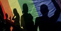 ЛГБТК туы, архивтегі сурет