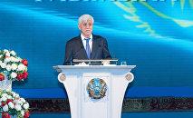 Алматы облысының әкімі Амандық Баталов