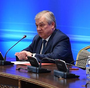 Лаврентьев: надеемся, что Сирия освободится от террористов через 1-2 месяца