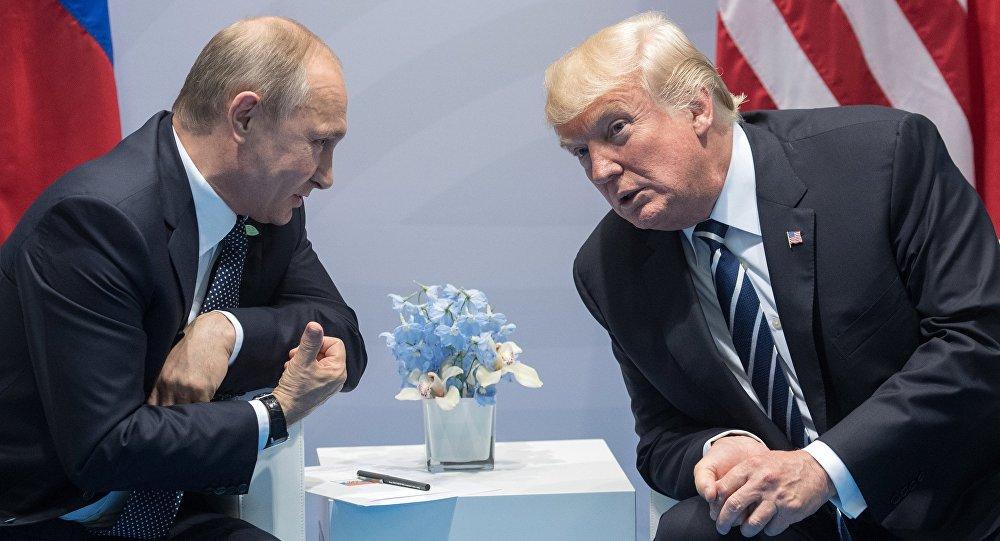 Bildergebnis für путин трамп