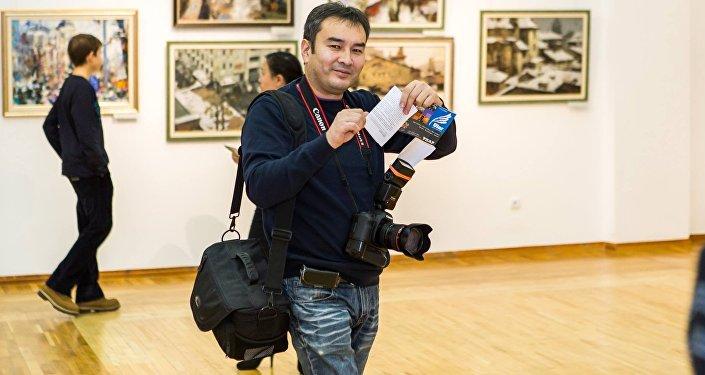 Серикжан Ковланбаев