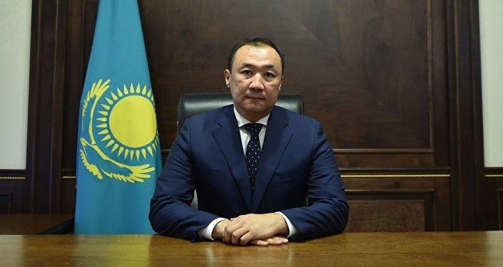 Нұрлан Сауранбаев