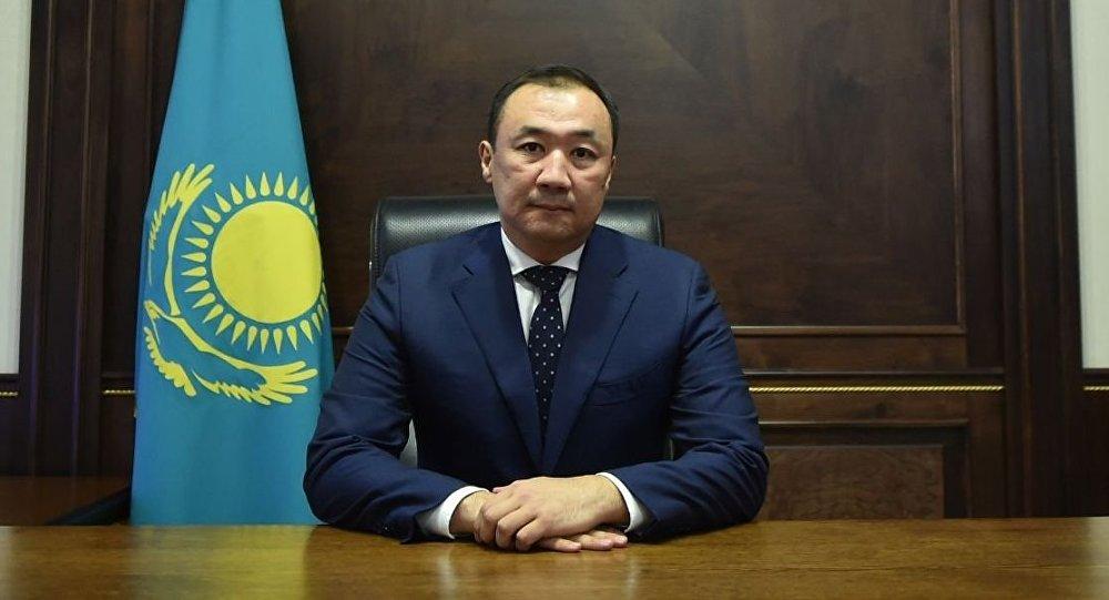 Акимом Шымкента стал Нурлан Сауранбаев