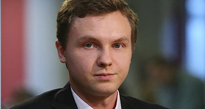 Ведущий аналитик фонда национальной энергетической безопасности Игорь Юшков