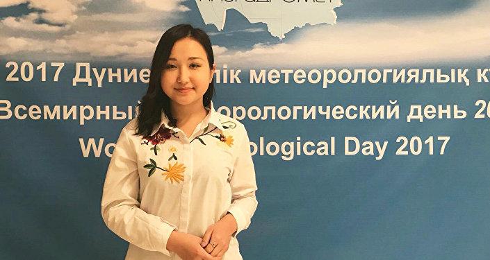Штормовое предупреждение объявлено внескольких областях Казахстана
