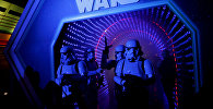 Персонажи Звездных войн, архивное фото
