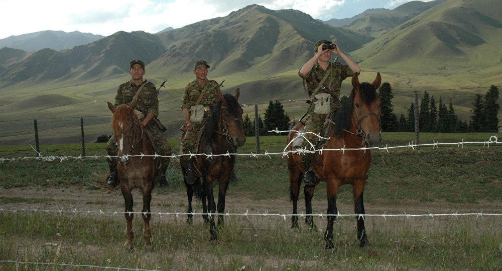 Казахстан, Туркменистан иУзбекистан подписали договор оточке стыка границ