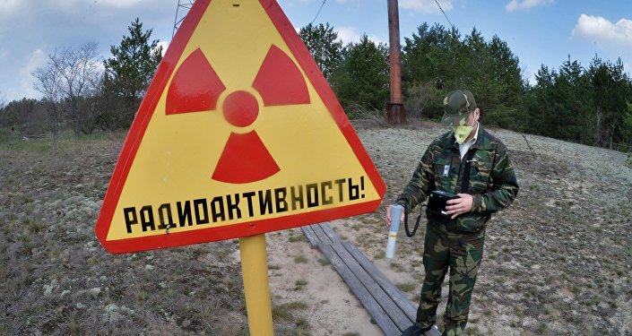 Росгидромет проинформировал о радиоактивном загрязнении наЮжном Урале