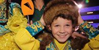 Казахстанец Амиль Салихов впервые за пять лет увидел отца на Ты супер! Танцы