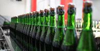 Бутылки с алкоголем, архивное фото