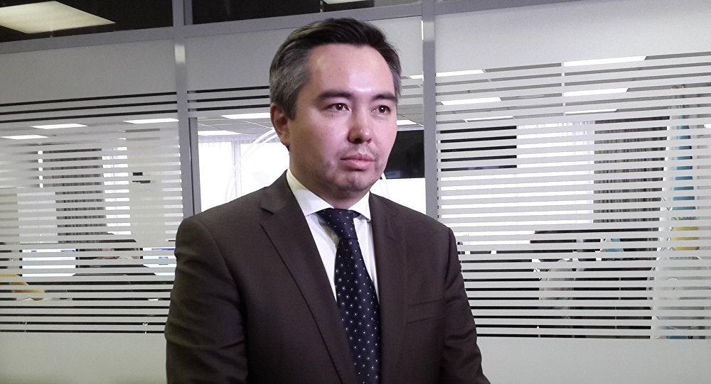 Арнур Нуртаев