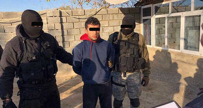 По подозрению в пропаганде терроризма задержаны 11 жителей Шымкента и Сайрамского района ЮКО