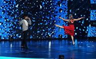 Самые яркие моменты первого тура Ты супер! Танцы на НТВ