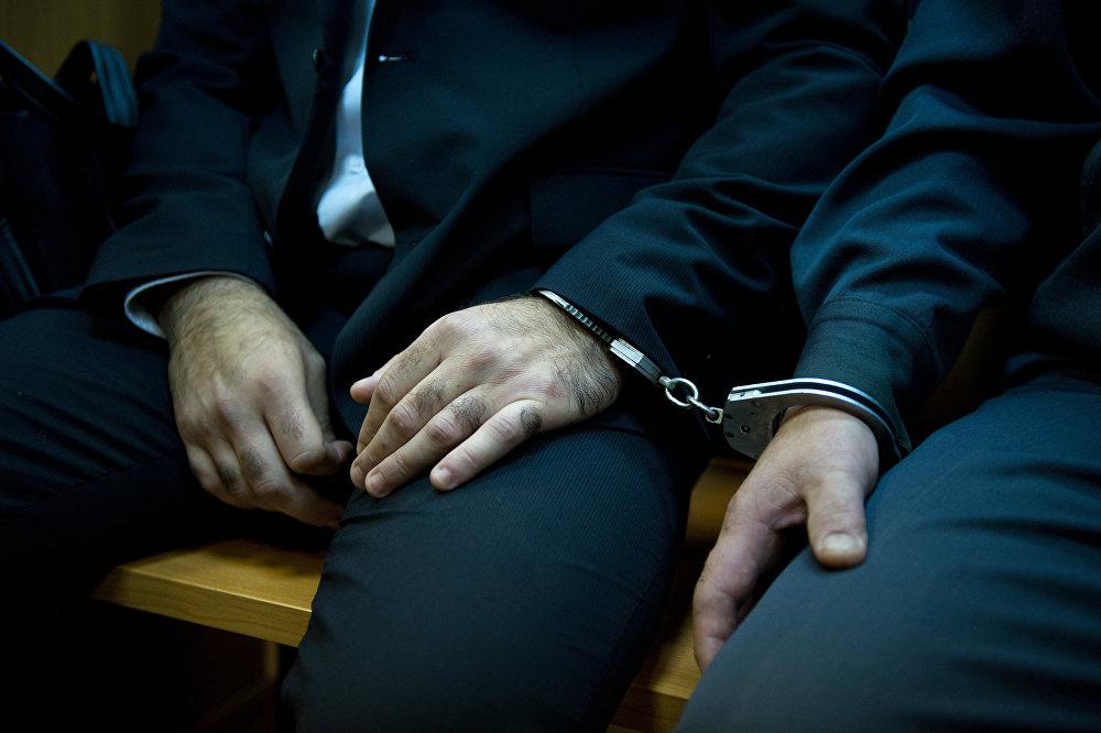 В Севастополе чиновника арестовали за растрату двух млрд рублей