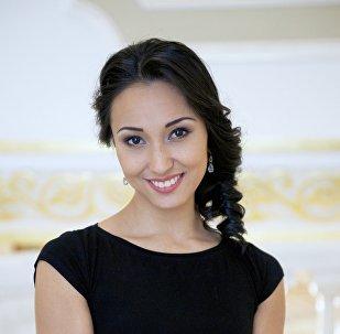 Мадина Басбаева
