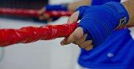 Бокс рингі